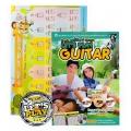 Let's Play Baby Guitar หัดเล่น เบบี้ กีตาร์ กันเถอะ (Set)