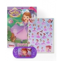 Disney Sofia the First : Royal Adventures Special Issue เจ้าหญิงผู้เป็นที่รัก My Beloved Princess (Set)