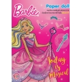 Barbie : Today is Magical แต่งตัวตุ๊กตากระดาษบาร์บี้