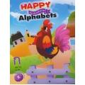 Happy Alphabets : สนุกเรียนรู้อักษรไทย