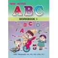 New Active ABC Workbook 1