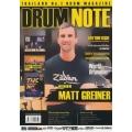 Drum Note Vol.35