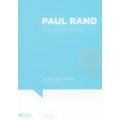 พอล แรนด์ : บทสนทนากับนักเรียน (Paul Rand : Conversations with Students)