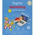 Digital Marketing 6th Edition : Concept & Case Study (Update 2019-2020)