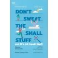 เชื่อเถอะ! อย่าเยอะเกิน : Don't Sweat the Small Stuff and It's All Small Stuff