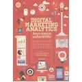 Digital Marketing Analytics วิเคราะห์ตลาดบนโลกดิจิทัล : การทำความเข้าใจกับข้อมูลลูกค้าในโลกดิจิทัล