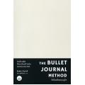 The Bullet Journal Method : วิถีบันทึกแบบบูโจ
