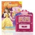Disney Princess : A Moment to Remember ช่วงเวลาอันน่าจดจำ ฉบับพิเศษ +Notepad and Pencil