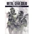 ตำนาน เมทัลเกียร์โซลิด เล่ม 1 : The Legeng of Metal Gear Solid Vol.1