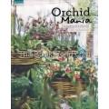 Orchid Mania : รวมพลคนรักกล้วยไม้ (ปกแข็ง)