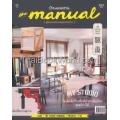 The Manual Vol.1 : My Studio (คู่มืองานช่างของคนรักบ้าน)