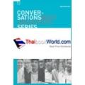 Conversations with Architects Series : Vol.12 ชีวิตสถาปนิกไทยในต่างแดน