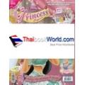 Disney's Princess Vol.102 +ฉากวังหลวง