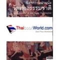 จิตรกรรมฝาผนังวัดทองธรรมชาติ : Mural Paintings of Wat Thong Thammachat