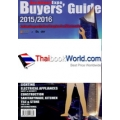 ArchitectExpo Buyers' Guide 2015/2016