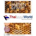 Garden & Farm Vol.6 : มาเลี้ยงผึ้งและชันโรงกัน