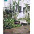 Vintage Garden สวนย้อนยุคร่วมสมัย กลิ่นอายยุโรป (ปกแข็ง)