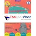 Kindergarten : Thai Book 3