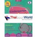Kindergarten : Thai Book 5