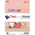 Listen and Think Book 2