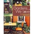 สวนในบ้าน เล่ม 31 : Garden We Love (ปกแข็ง)