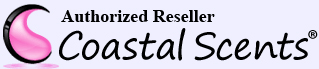 Coastal Scents Authorized Reseller