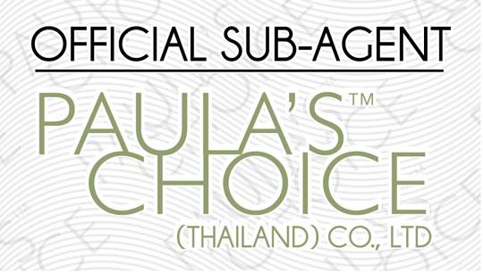 Paula's Choice Sub Agent